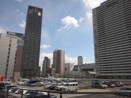 大阪市内 7