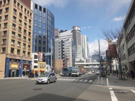 大阪市内 11