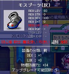 ドロップ20090126