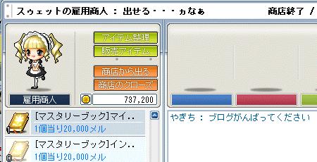 エルフ書き込み20090224