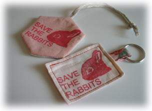 save the rabbits 1