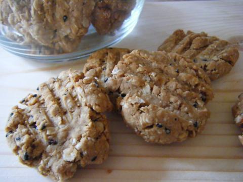 薩摩クッキー