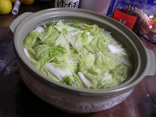 たいちり鍋