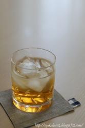 リンゴ酢のコピー