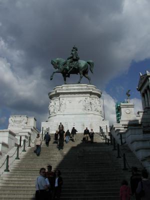 ローマの情景1