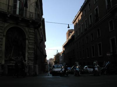 ローマの情景2
