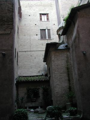 ローマの情景3