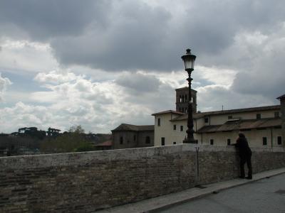 ローマの情景4