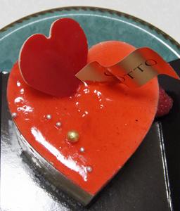 ジョト銀座ケーキ5