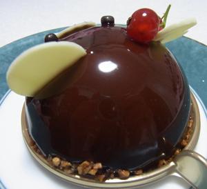 ラ・テール渋谷ケーキ