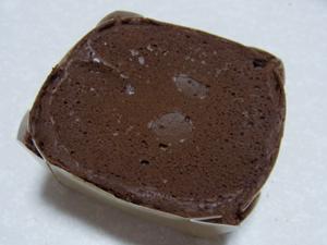 銀のぶどう炎のチョコレート5
