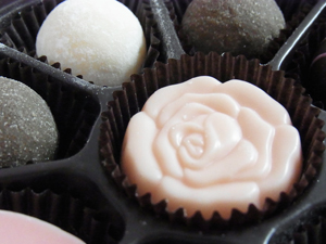 メリチョコレート20118