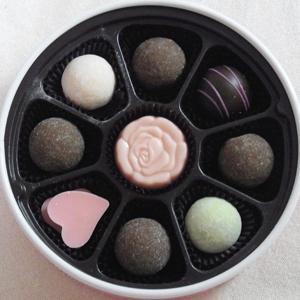 メリチョコレート20119