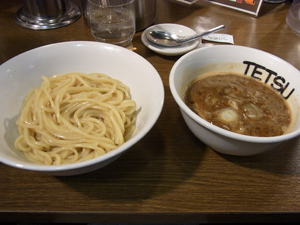 つけ麺てつ2