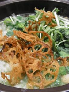 茶鍋カフェ kagurazaka saryo8