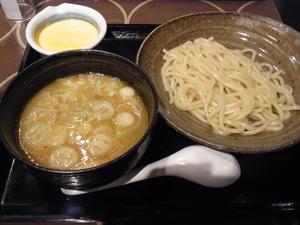 三ツ矢堂製麺 中目黒店4