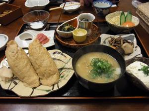 郷土料理ひめ路20111
