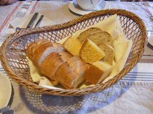 ペンションサンディーベル朝食5