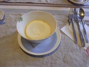 ペンションサンディーベル朝食6