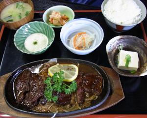 郷土料理ひめ路お昼4