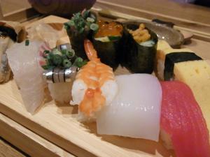 寿司ろばた八條2