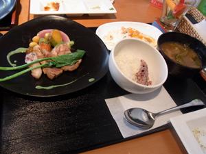 農家の台所恵比寿店23