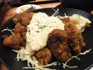 チキンナンバン タカチホキッチン5