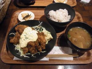 チキンナンバン タカチホキッチン2 (2)