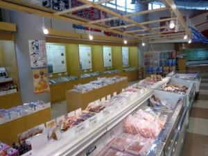 厚岸売店 5