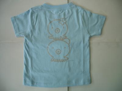 こどもTシャツ 001