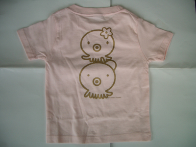 こどもTシャツ 006