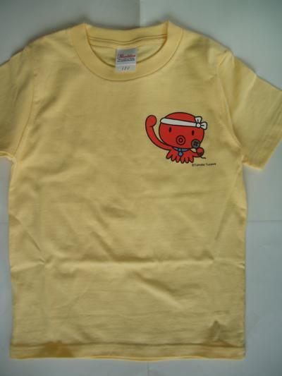 こどもTシャツ 009