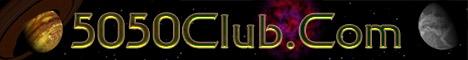 5050club.com