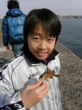 TBB西日本ツアー大分釣り大会・大我めばる