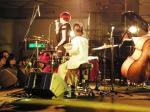 TAMARISK live2