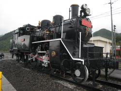 C12機関車