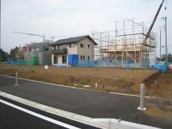 中根・金田台 キャンセル区画