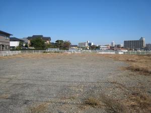 小野崎 ミサワ条件付き土地