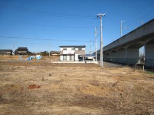 香取台A23-9 B区画