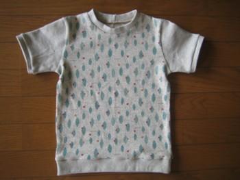 てんとう虫Tシャツ