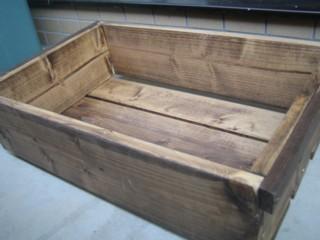 ガーデニング木箱