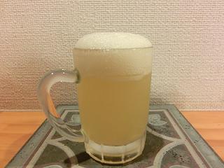 ビールのような・・・