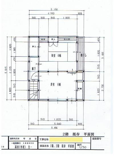 台東区は 「高田工務店」 の ...