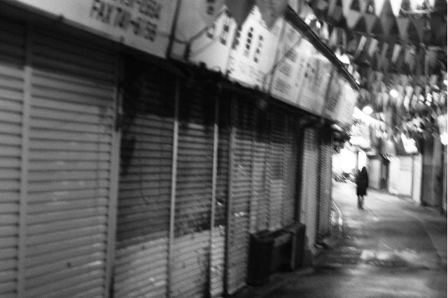 柳橋連合市場3