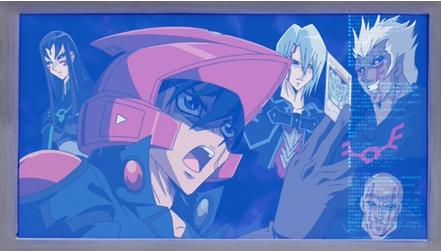 [Éclaircissement] Pourquoi Konami a sortie Cosmic Blazar Dragon ? Manzoku20110223