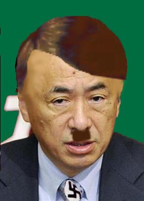 アドルフ・菅