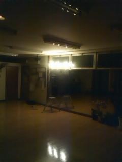 停電時の明かり1