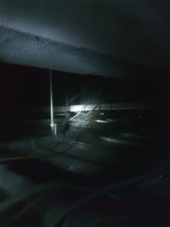 天井裏E01