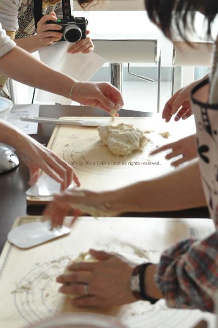 2012・3パン教室4