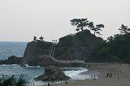 四国旅行 桂浜